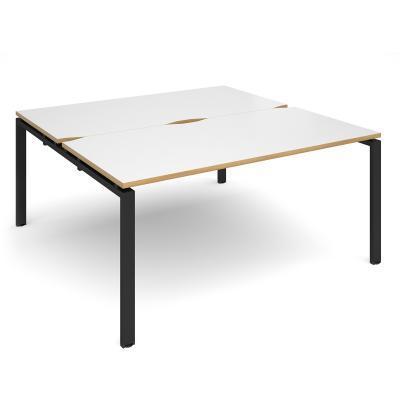 Adapt Bench Desks | Set of 2