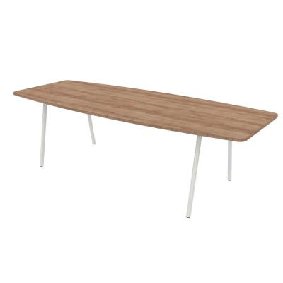 LP Ascend Barrel Office Meeting Table