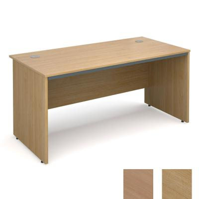 Dams Maestro 18 Panel Straight Office Desk