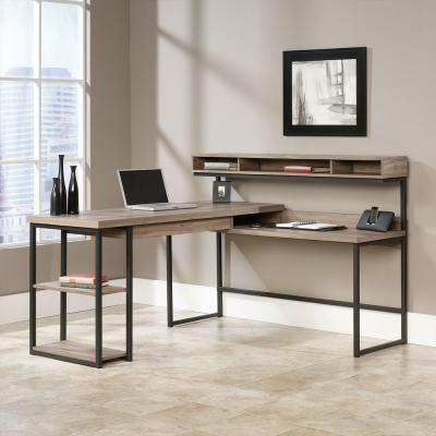 Streamline L-Shaped Desk