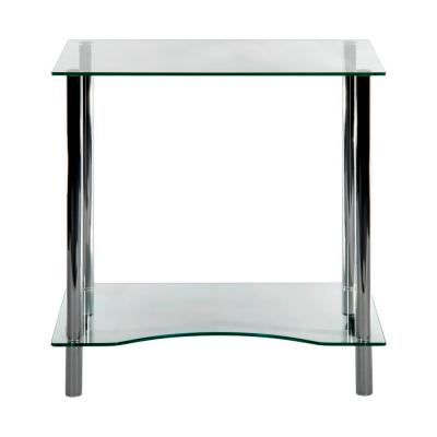 Crystal Glass Workstation
