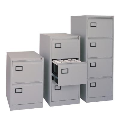 Bisley Steel Filing Cabinet | Executive